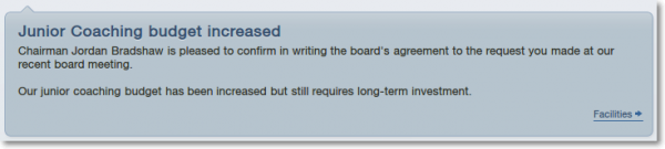 Upgrading Youth Recruitment Network - Football Manager 2012