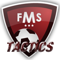 FM 2013 Tactics Review: Ryan's Juventus 3-5-2