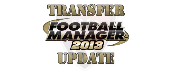 FM13 summer transfer update