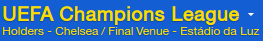 FM 2014 Champions League name