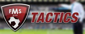 Best FM 2014 Tactics: The Surprising 4-3-3