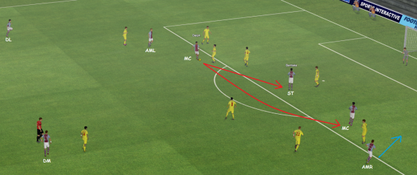 fm 2014 tactic attacking
