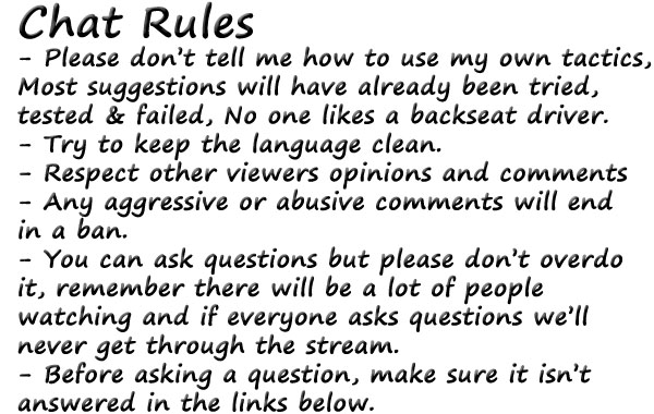 chatroom rules