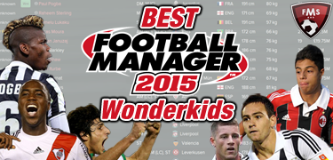 Best FM 2015 Wonderkids shortlist feature small