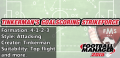 Best FM 2015 Tactics Goalscoring Strikeforce