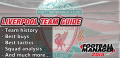 FM 2015 Liverpool team guide