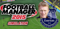 FM 2015 simulation everton