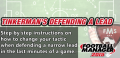 best fm 2015 tactics defending a lead