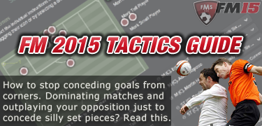 FM 2015 tactics guide set pieces feature