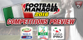 FM16 competitions preview Italy