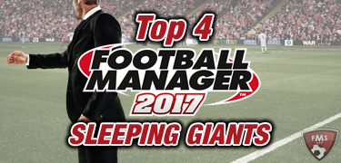 FM17 top clubs to manage feature
