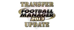 FM 2013 Summer Transfer Update Downloads