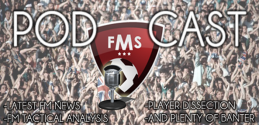 FMS Podcast Series Two Episode Three: A Very Special Guest!